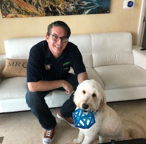 BARK BUSTERS MIAMI